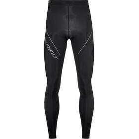 Dynafit Winter Pantaloni Da Corsa Uomo, nero